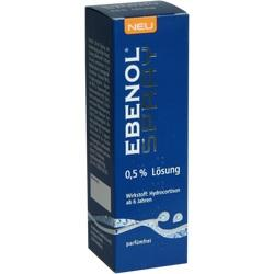 EBENOL SPRAY 0.5% LOESUNG