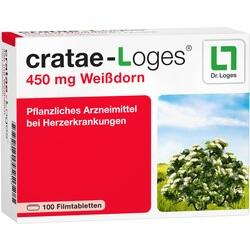 CRATAE LOGES 450MG